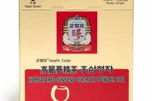 trà sâm hàn quốc cao cấp cheong kwan jang