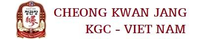 Hồng sâm chính phủ Hàn Quốc CHEONG KWAN JANG – KGC