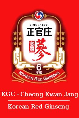 kgc cheong kwan jang